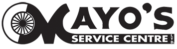 Mayo's Service Centre